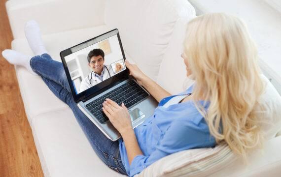 Digitale huisartsenzorg goed ontvangen door patiënten