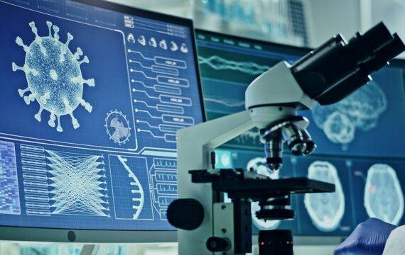 Digitale toekomst zorg draait om verbinden