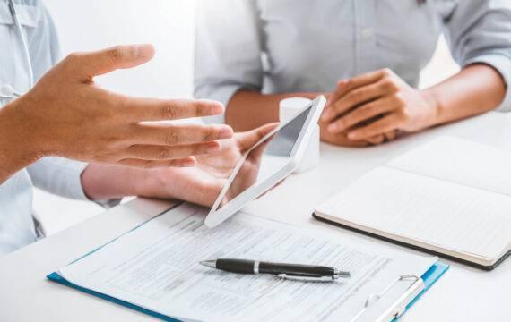 Efficiënter gebruik medische richtlijnen dankzij apps