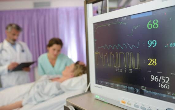 ABN Amro: kwart chronische zorg moet digitaal worden