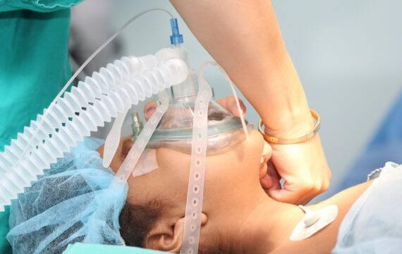 Thuismonitoring COVID-19 patiënten in SJG ziekenhuis