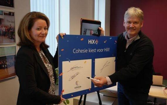 Huisartsen Noord-Limburgse Cohesie over op nieuw EPD