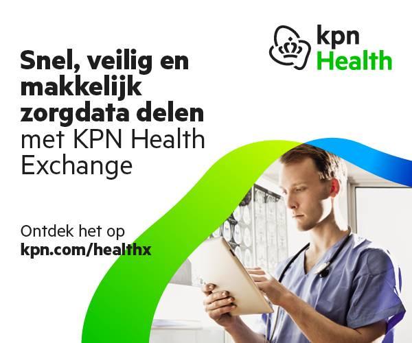 KPN Health zorg