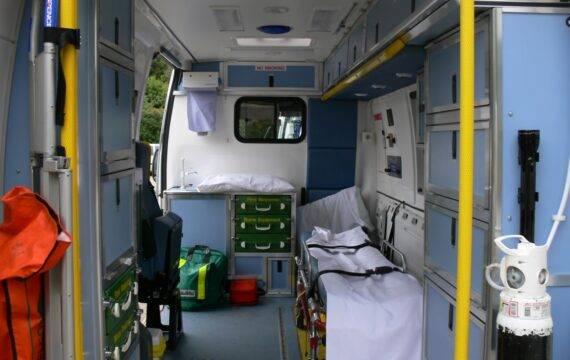 Verbeterde informatieoverdracht ambulance – SEH Zuidwest-Nederland