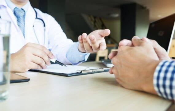 Onderzoek naar communicatie tussen patiënten en artsen