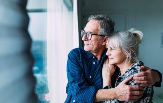 Co-creatie in de ouderenzorg