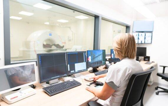 Digitale snelweg tussen drie Brabantse ziekenhuizen