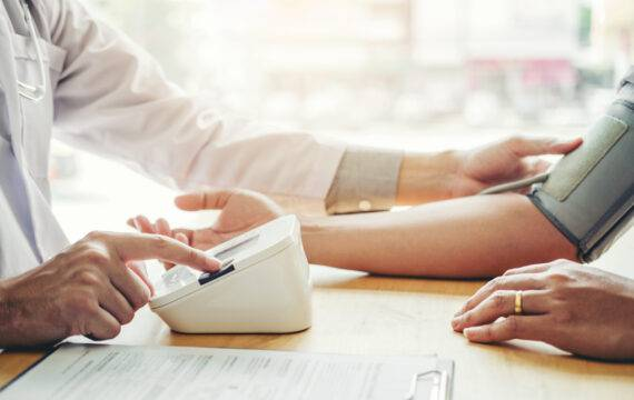 Cisco nieuwe Innovation Partner ICT&health