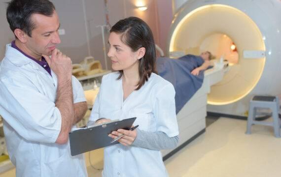 AI moet precisieradiotherapie verbeteren