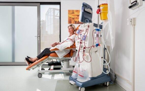 MMC en Dianet openen dialysehub in de regio