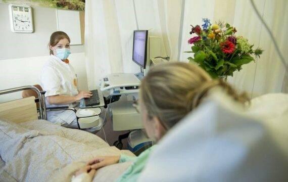 Nieuw, toekomstbestendig, EPD voor Gelre Ziekenhuizen
