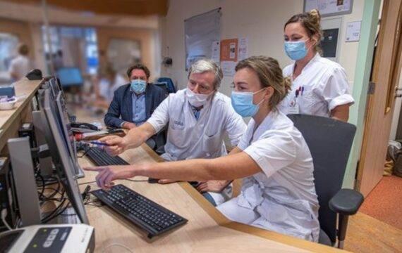 Isala wil kwart van ziekenhuiszorg thuis verlenen