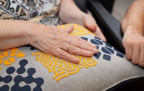 Expertisecentrum voor warme technologie bij dementie