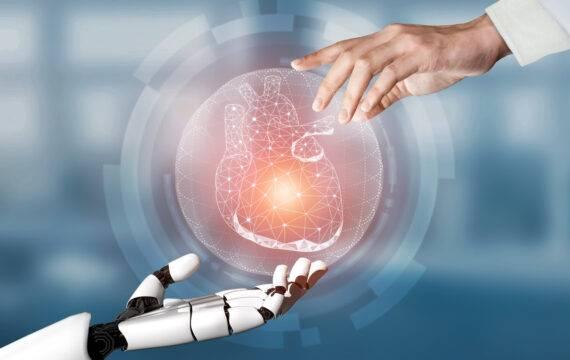 Grootschalig gebruik AI in ziekenhuis blijft achter