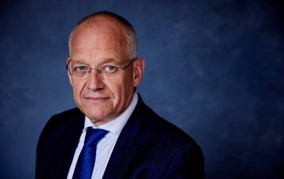 Erik Gerritsen nieuw lid Redactieraad ICT&health