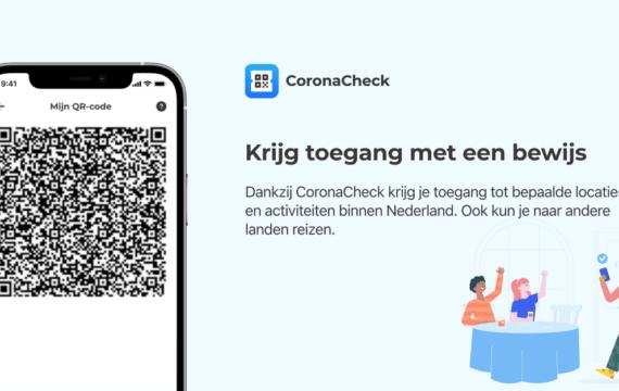 Apps kunnen direct doorverwijzen naar CoronaCheck