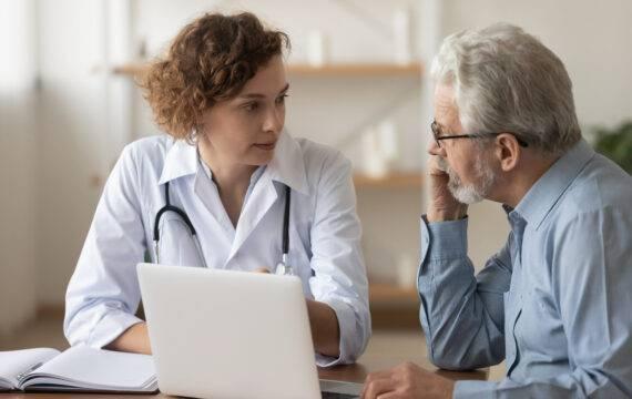 PROSPECT helpt arts en patiënt bij samen beslissen