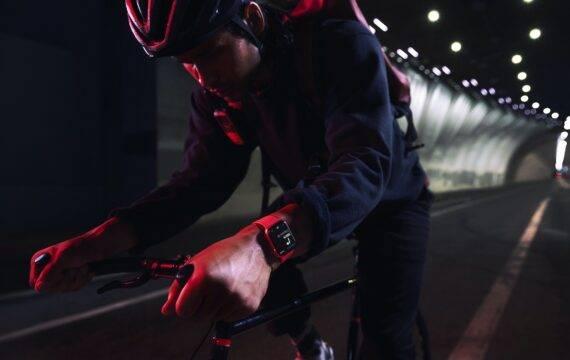 Vooral meer fitness functies in nieuwe Apple Watch