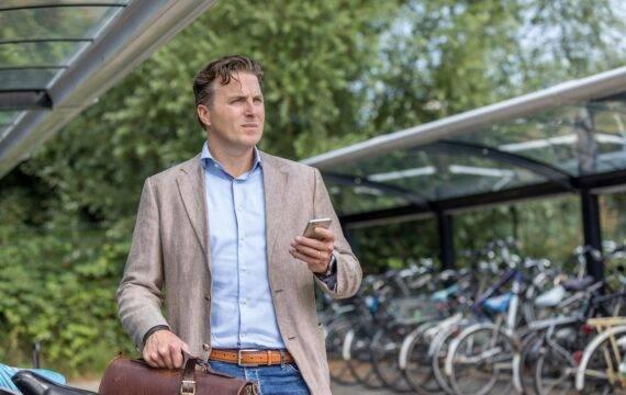 Deventer Ziekenhuis voert digitaal contact via BeterDichtbij in