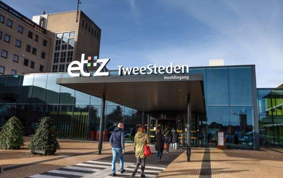 Digitale preoperatieve screening in ETZ een succes