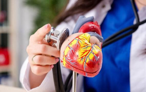 Big data en AI voorspellen kans op hartritmestoornissen