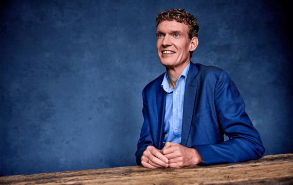 Jan-Kees van Wijnen (tanteLouise): 'We gaan niet voor postcodegeluk'