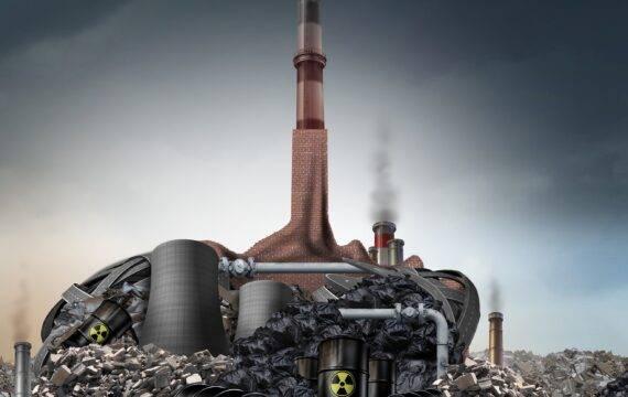 3 catastrofale planeetproblemen: ook taak voor ICT & e-health?