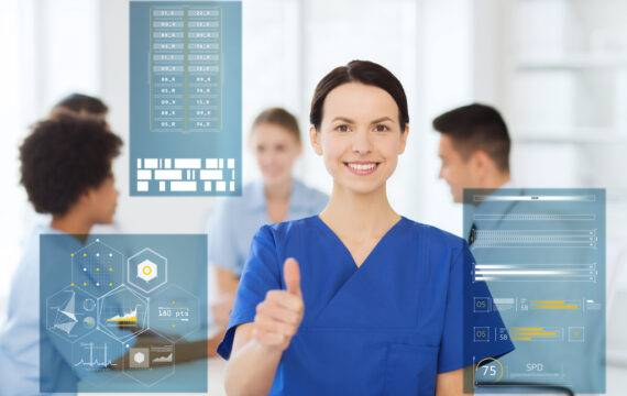 Tien healthtech scale-ups in Rise-programma Techleap