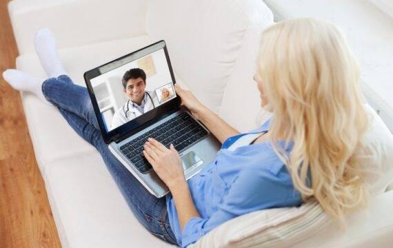 Digitale kloof steeds meer bepalend voor mate gezondheid