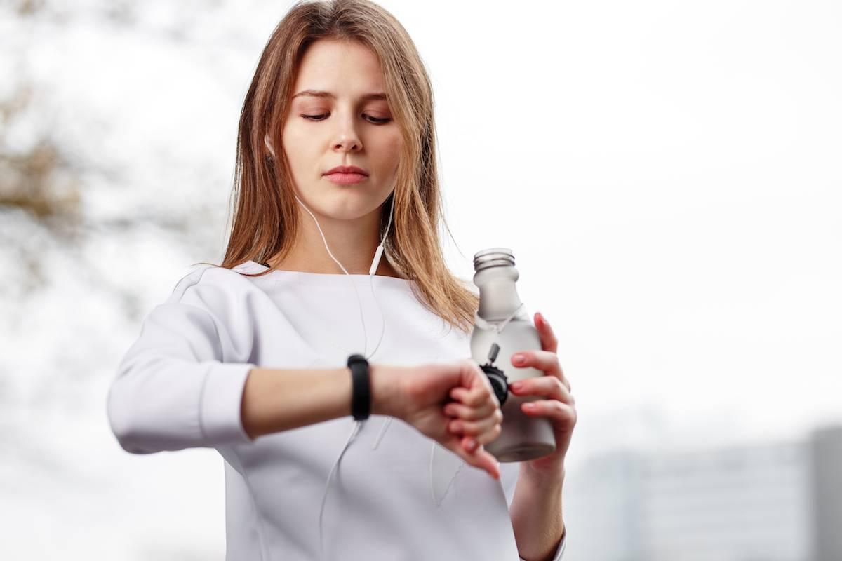 Appl, sensoren, gezondheid