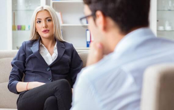 Spraakherkenning biedt ggz-professional meer tijd voor patiënt