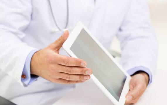 'Uitwisseling medische gegevens taak voor overheid'