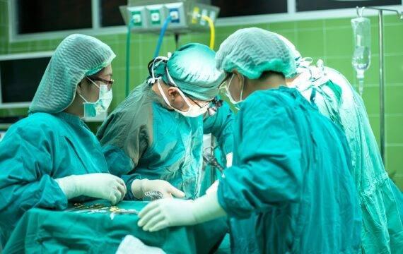 Met prehabilitatie app fitter naar de operatiekamer