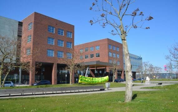 Innovatieve corona communicatie Zuyderland genomineerd