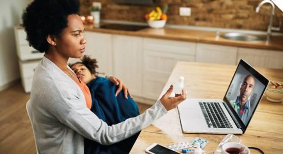 Huisartsentekort? De online oplossing dient zich aan